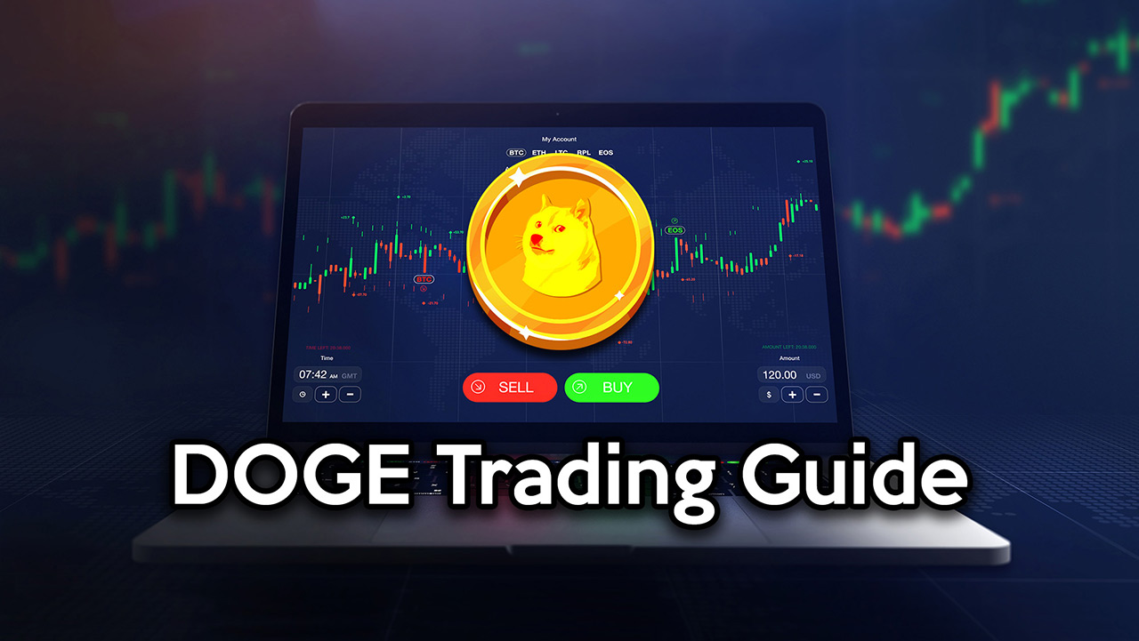How to Trade Dogecoin - Guide to Buying and Selling DOGE Tokens | Coin Guru